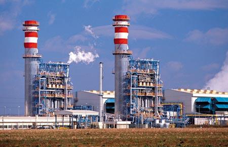 Las plantas de ciclo combinado son las que mejores for Gas natural malaga