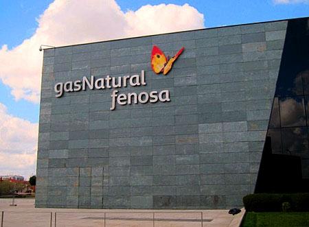 Gas natural fenosa quiere conseguir nuevos clientes for Oficina de gas natural en sevilla
