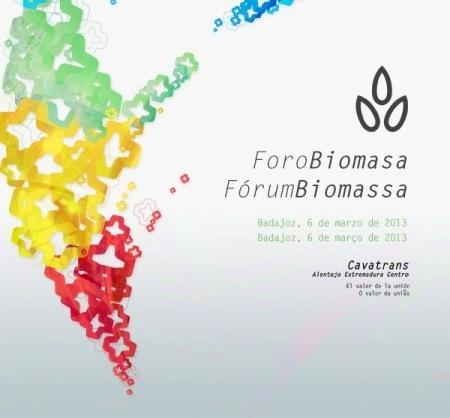 Foro biomasa