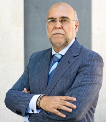 José Antonio Echávarri