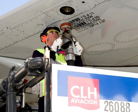 CHL AVIACION