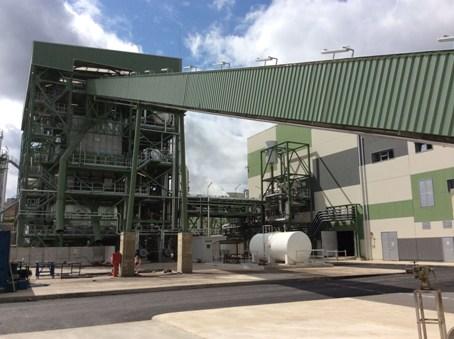 sener biomasa