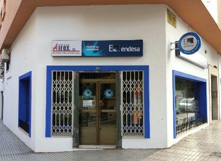 endesa Airex Badajoz
