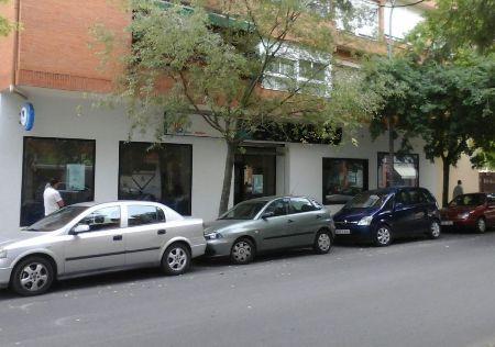endesa Gas Villafranca Badajoz 1