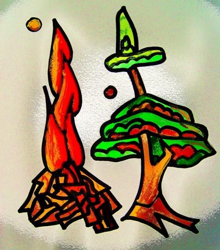 biomasa gusi