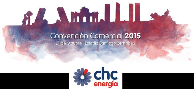 CHC Convención cartel