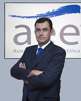 Luis Polo_director general AEE ©Jesus Umbria