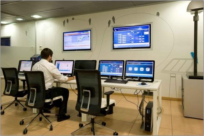smart-grid-service-center