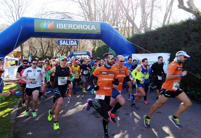 La primera edición de la carrera fue un éxito de participantes