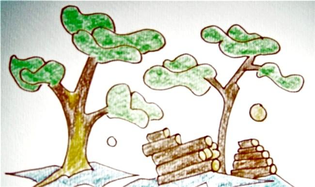 bosque+madera
