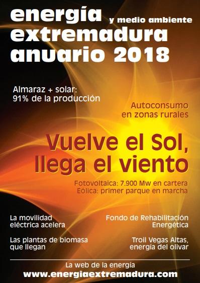 anuario energia 18