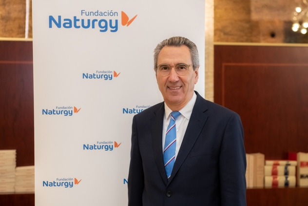 Martí Solà, director general Fundación Naturgy