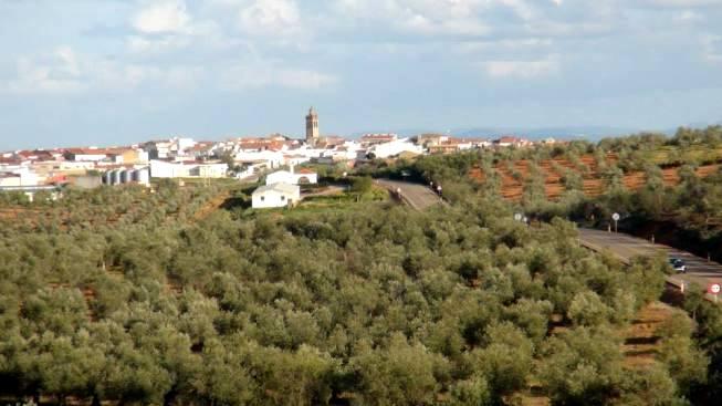 © ayuntamiento de monterrubio de la serena