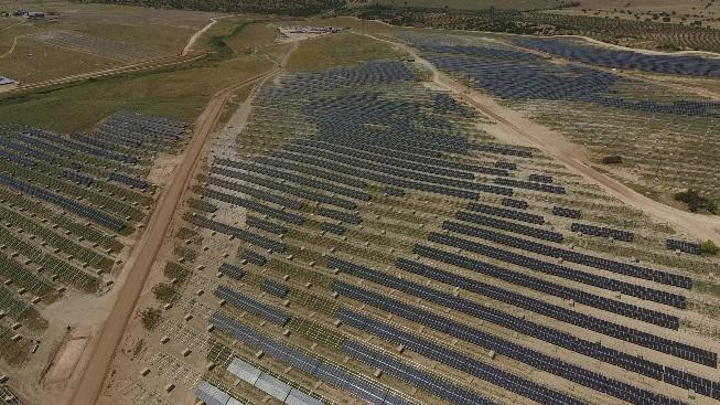 Iberdrola Fotovoltaica Núñez de Balboa