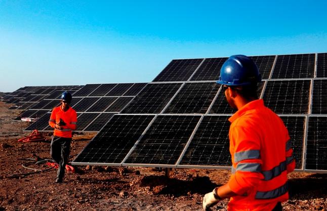 Planta fotovoltaica Nuñez de Balboa (6)
